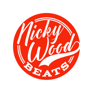 Nicky Wood Beats Logo